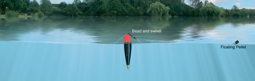 rig-for-surface-carp-fishing