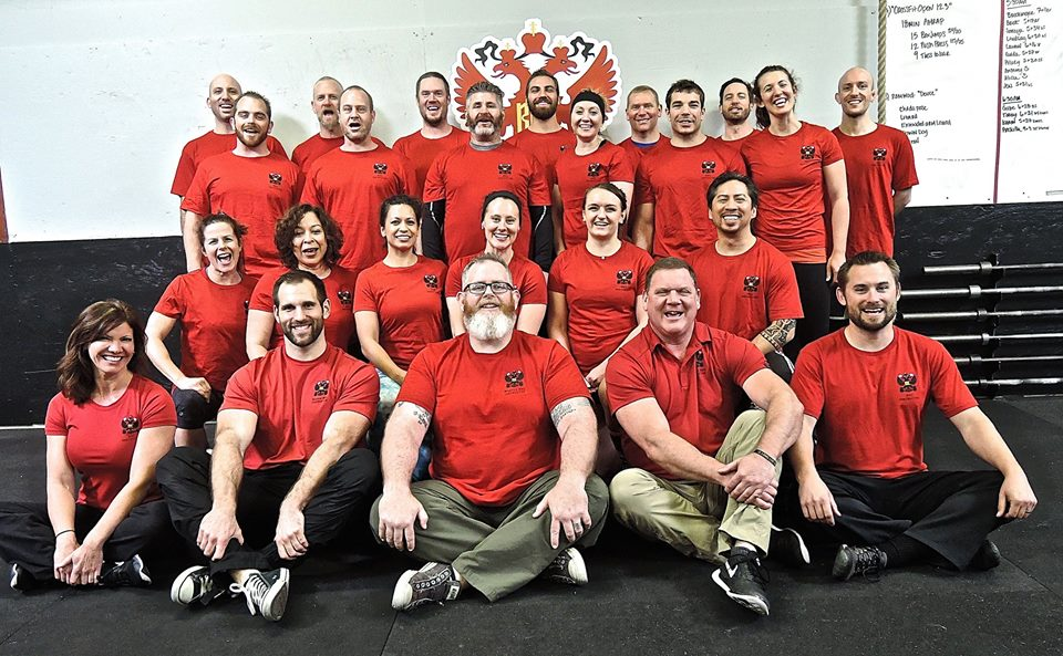 """My """"Big Three"""" Takeaways from the RKC Certification Course 