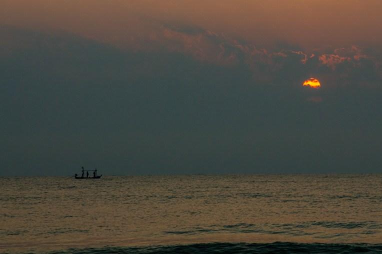 sunrise-thailand-kitesurf