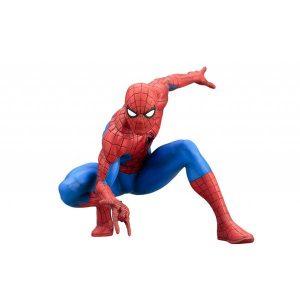 Kotobukiya Spider-man