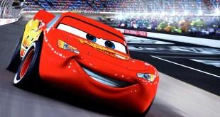 Disney Movie Cars 3