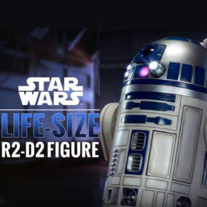 Star Wars Legendary Scale