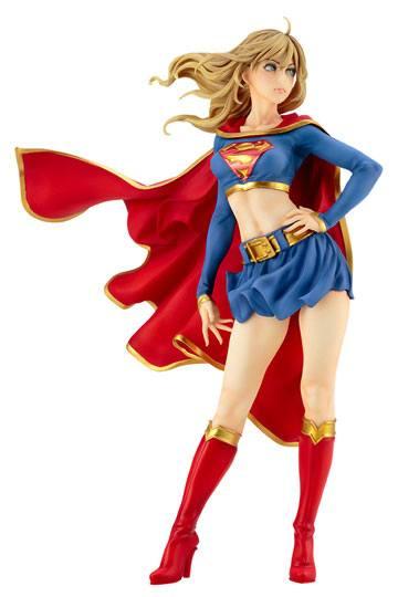 Bishoujo Supergirl