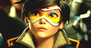 Overwatch CGI Animated Movie