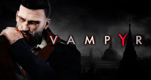 Vampyr RPG Video Game