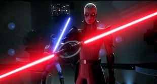 Replica Star Wars Lightsabre