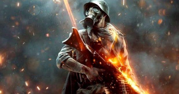 New Battlefield 5