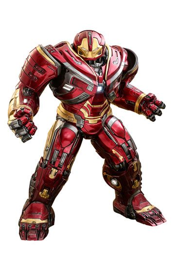 Hot Toys Marvel