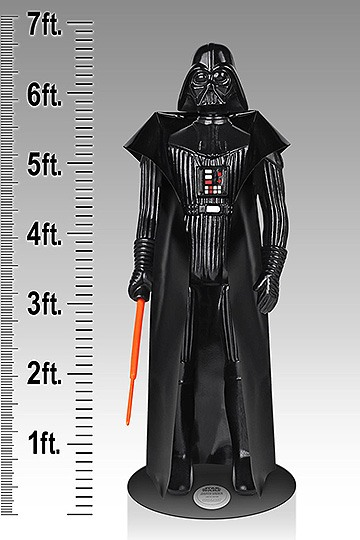 Star Wars Life Size Statues