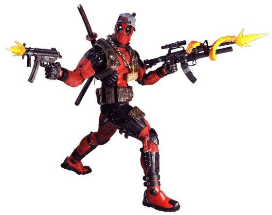 Neca Toys Action Figure