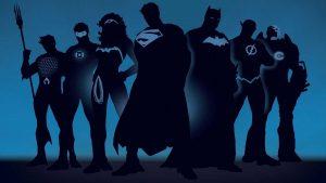 DC Comics HD Wallpapers