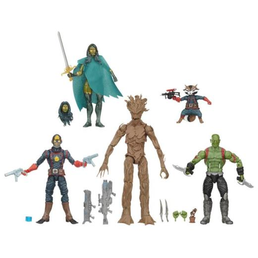 Hasbro Marvel Legends Exclusive