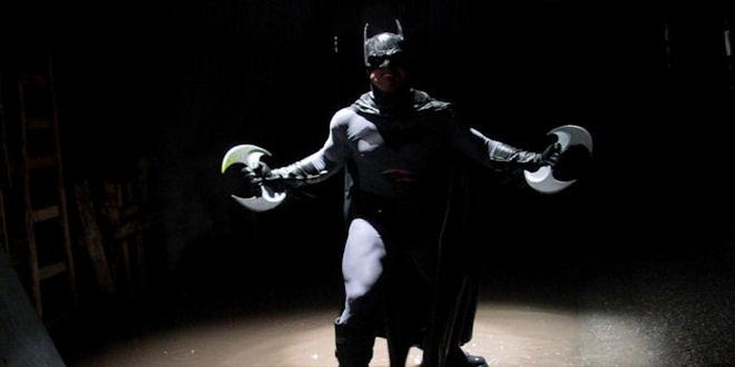 Batman Dead End