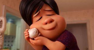 Disney Pixar Short Film