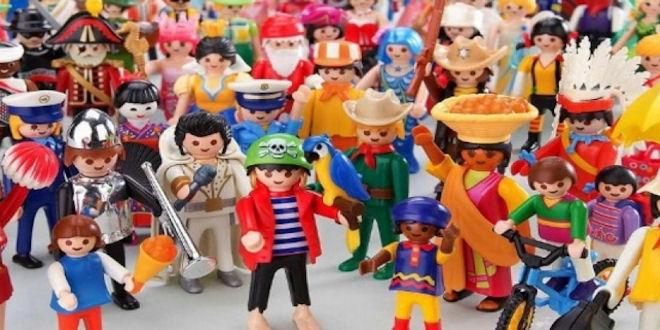 Playmobil The Movie