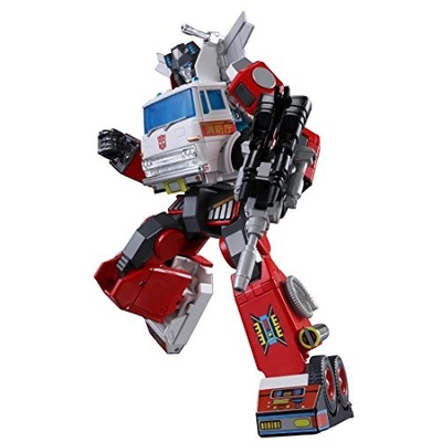 Transformers Masterpiece Toys Hasbro