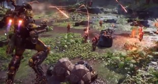 Everything need to know about Anthem