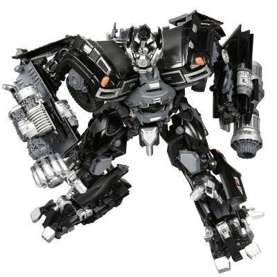 Transformers Masterpiece Ironhide Movie