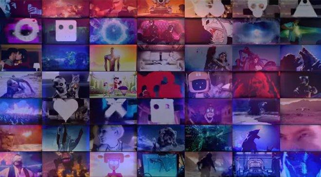 Love Death & Robots  Netflix Cyberpunk