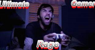 Ultimate Gamer Rage - Video Compilation