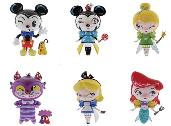 Miss Mindy Presents Disney range