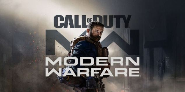 Call of Duty Modern Warfare - Multiplayer Reveal Trailer - PS4 Video Games - Activision