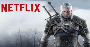 Witcher Netflix TV Show Trailer - Trending News - Video Games