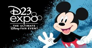 Disney Convention - D23 Expo 2019 - TV Shows , Movies , Theme Parks - 2 x Videos