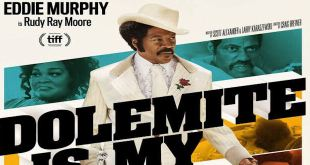 Dolemite Is My Name Trailer - Eddie Murphy is back !! True Story - New Netflix Movies