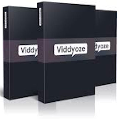 Viddyoze - 3 Clicks Video Animation Software - Download Now