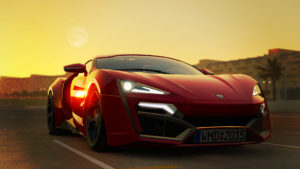 Supercars Wallpapers - Project Cars