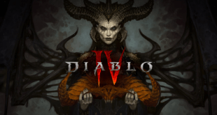 Diablo IV Video Game - Official Gameplay Trailer - PS4 , Xbox & PC