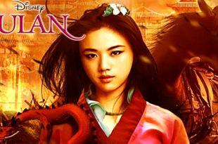 Disney Mulan Movie Trailer 2020 - Action Drama - Walt Disney Pictures