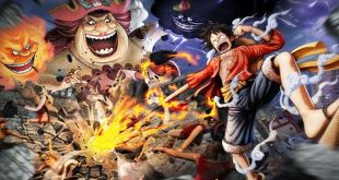 One Piece Pirate Warriors 4 - Kaido and Big Mom Trailer - New PS4 Video Games