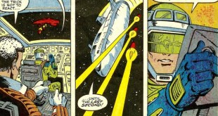 A Joe in the Sights: Sci-Fi |