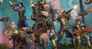 Getting Started in Borderlands 3