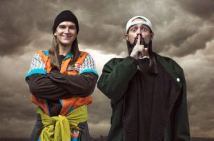 Jay & Silent Bob Reboot Bluray / DVD Movie Trailer via Lionsgate Entertainment