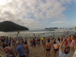 Sahy - Fuga das Ilhas 2013