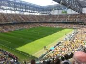 Jogo de Copa do Mundo