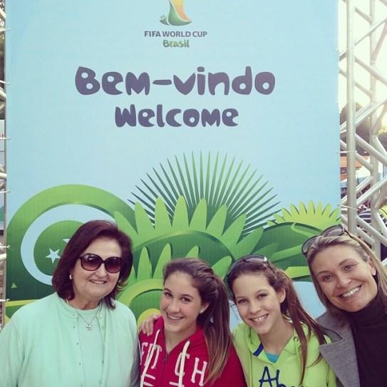 FIFA Fun Fest - Pedreira Paulo Leminski - Curitiba, PR