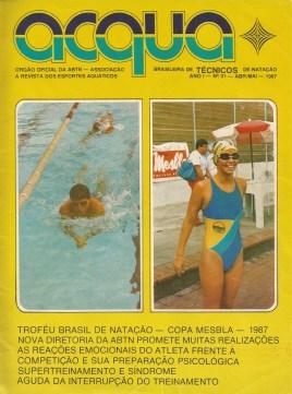 Capa da Revista do artigo do Getúlio.