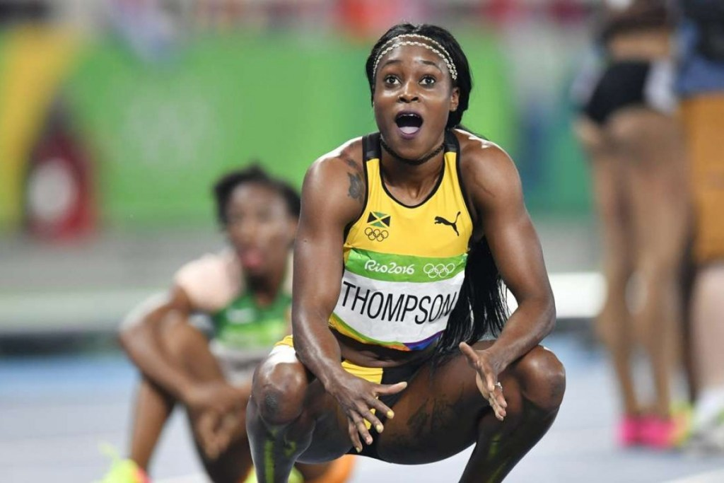 Jamaican Athletes to Watch at Worlds – Epic Jamaica