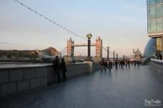 Golden Hour Tower Bridge