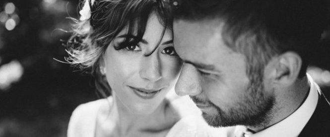 Avante Garde Wedding Photography