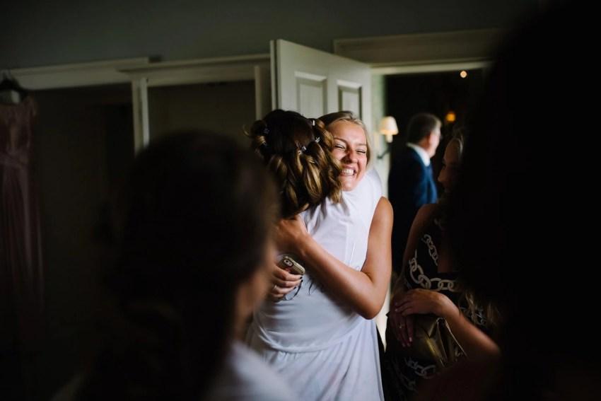 Documentary wedding photography Dublin