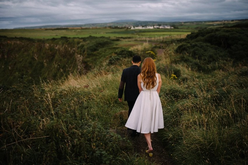 Elopement Giants Causeway Engagement_0021.jpg