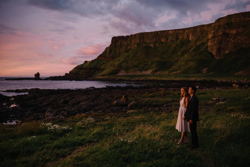 Elopement Giants Causeway Engagement_0040.jpg
