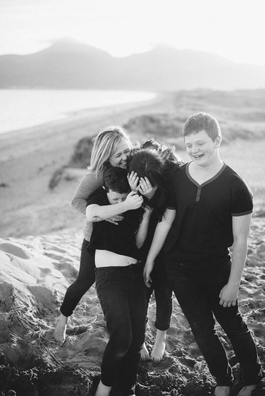 Family Photographer Belfast