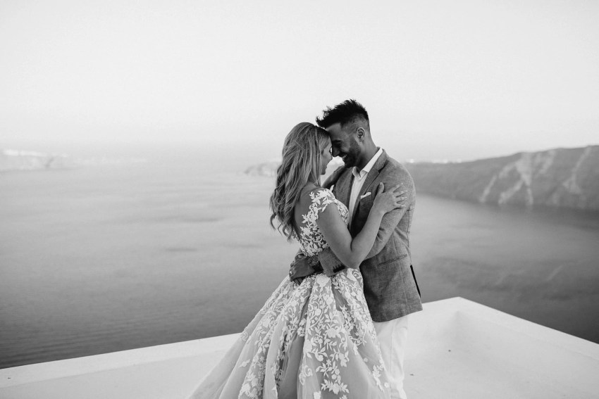 Rocabella Santorini Wedding Photographer destination wedding