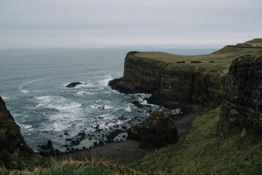 Dunluce Castle Elopement Northern Ireland Irish elopement_0018.jpg